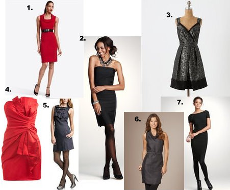 Image result for What To Wear To This Year's Holiday Party